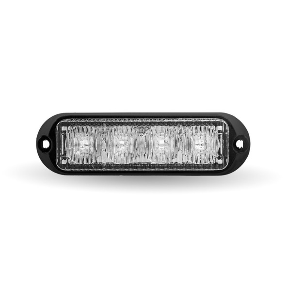 Class 1 Directional Universal LED 4 Color Strobe Work Light - Off