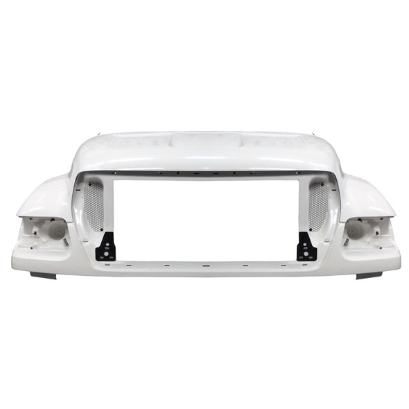 Ford F650 F750 F850 2000-2004 Front Of Hood