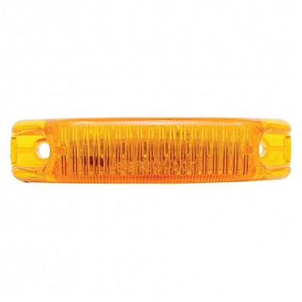 6 LED Streamline Clearance Marker Light - Front