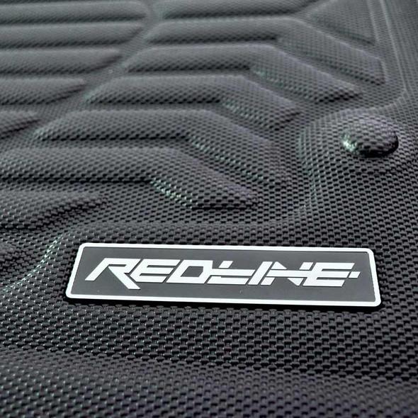 Redline Close Up