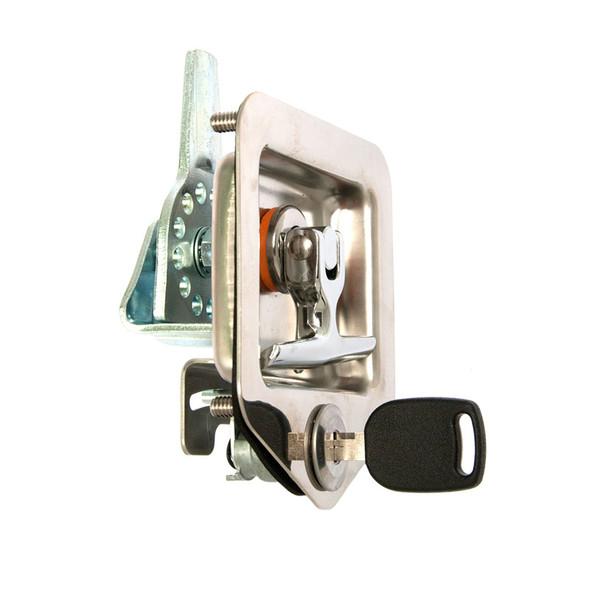 Tool Box Latch T-Handle Lock