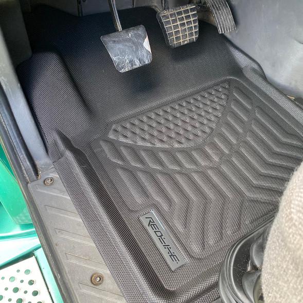 International Prostar Floor Mat by Redline Driver Side