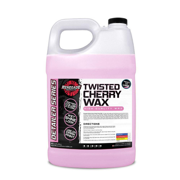 Renegade Twisted Cherry Wax Gallon