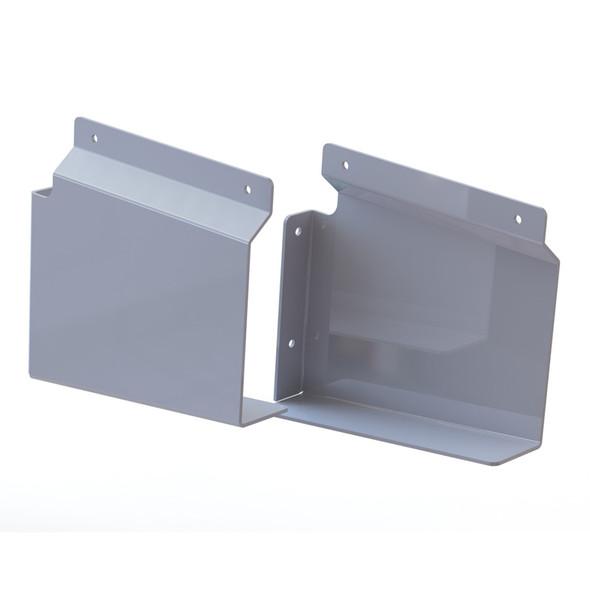 Aluminum Wood & Dunnage Holder Racks