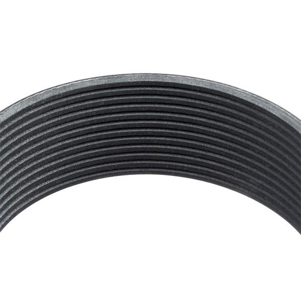 Mack Volvo Serpentine Belt 20582557 3384933 Rib View