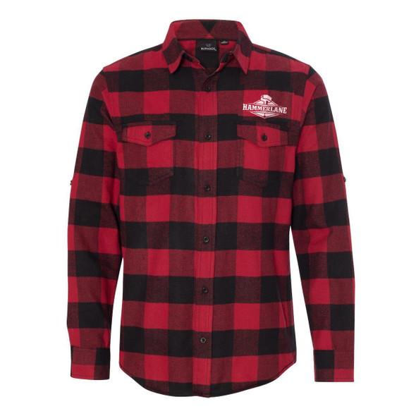 Hammerlane Trucker Flannel Shirt