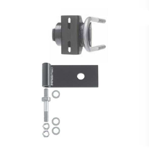 Front Axle Loadshare Air Ride Kit Continued