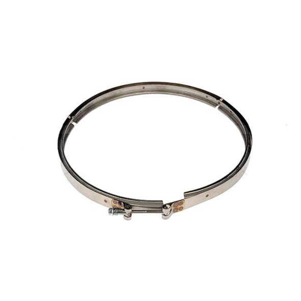 Diesel Particulate Filter Exhaust Clamp 2245572