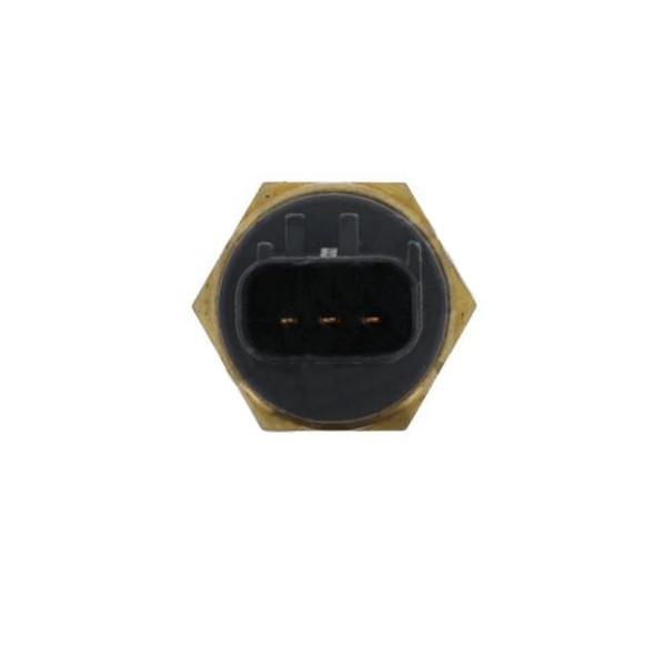 Detroit Diesel Engine Boost Pressure Sensor DDC 23535663 - Plug