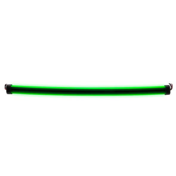 Side LED Marker Glow Strip Green