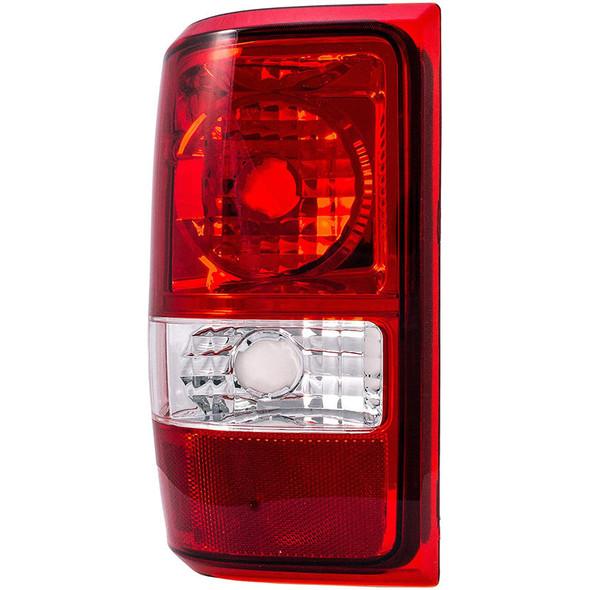Ford Ranger Tail Light Assembly (Driver)