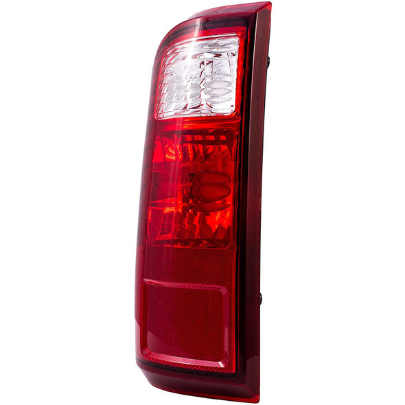 Ford F Series Super Duty Tail Light Assembly (Driver)