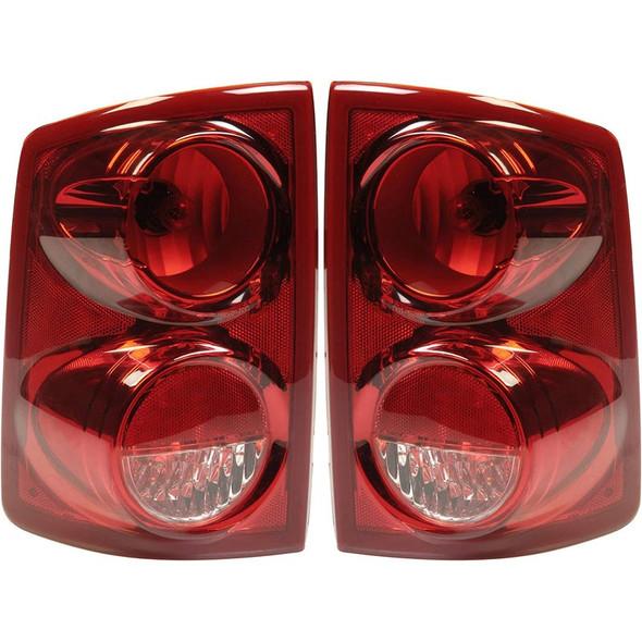 Dodge Dakota Tail Light Assembly (Pair)