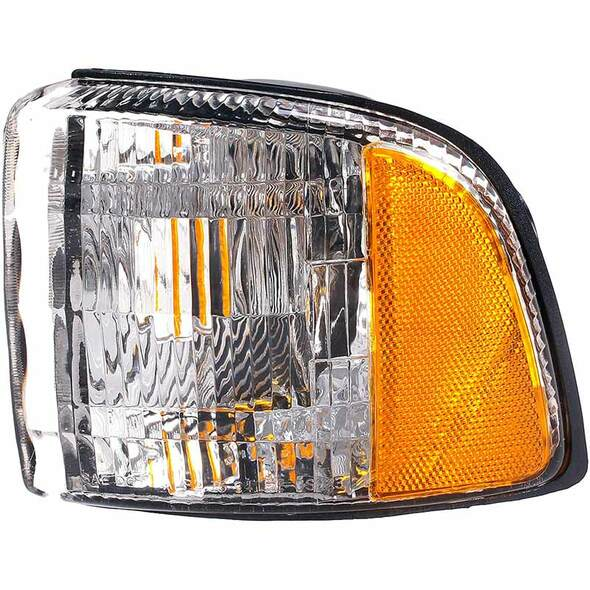 Dodge Ram Turn Signal Assembly (Driver)