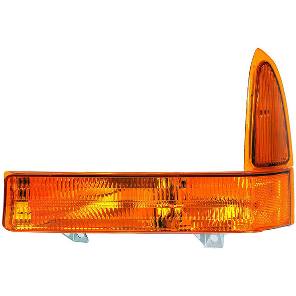 Ford F Series Super Duty Turn Signal Assembly (Driver)