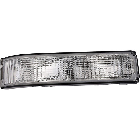 Cadillac Chevrolet GMC Turn Signal Assembly (Driver)
