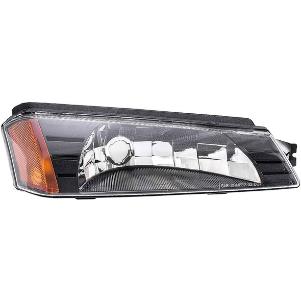 Chevrolet Avalanche Turn Signal Assembly (Driver)