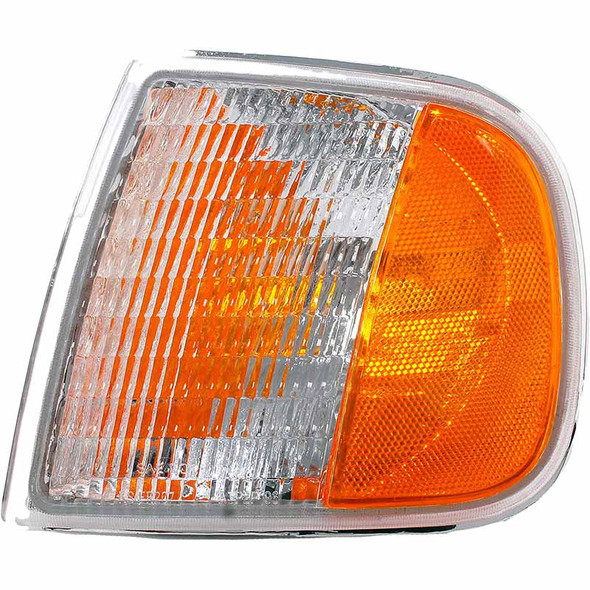 Ford F-150 Expedition Turn Signal Assembly (Driver)