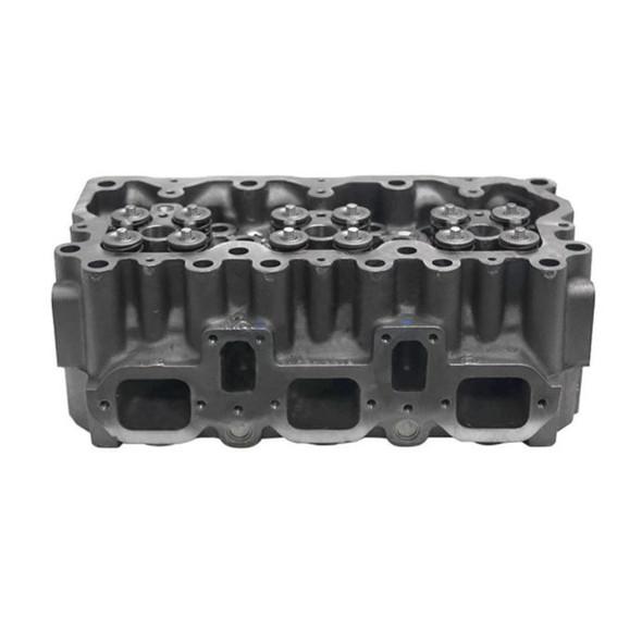 Mack E7 Cylinder Head Assembly MAK 732GB3451M