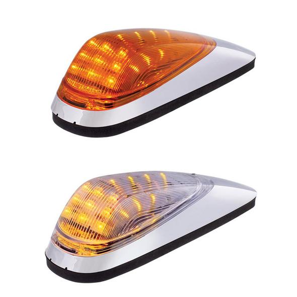 19 LED Grakon 2000 Cab Light Kit