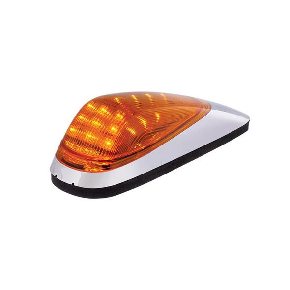 19 LED Grakon 2000 Cab Light Kit (Amber Lens)
