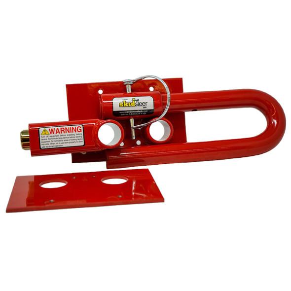 E-Series Skid Steer Anti-Theft Lock - Default