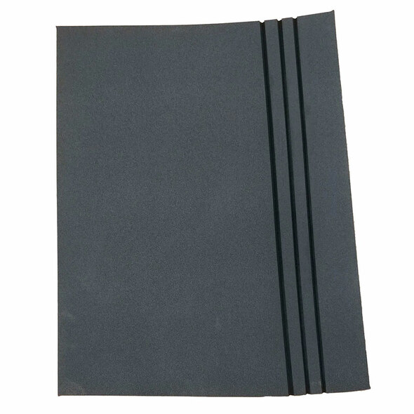 Peterbilt 388 389 Top Hood Panel Insulation