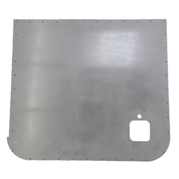 Peterbilt 2005 & Earlier Aluminum Door Skin (Driver)