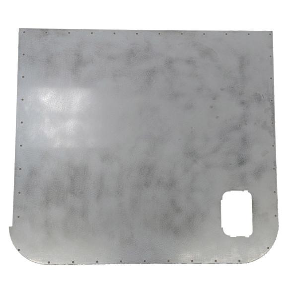 Peterbilt 2005-2008 Aluminum Door Skin (Driver)