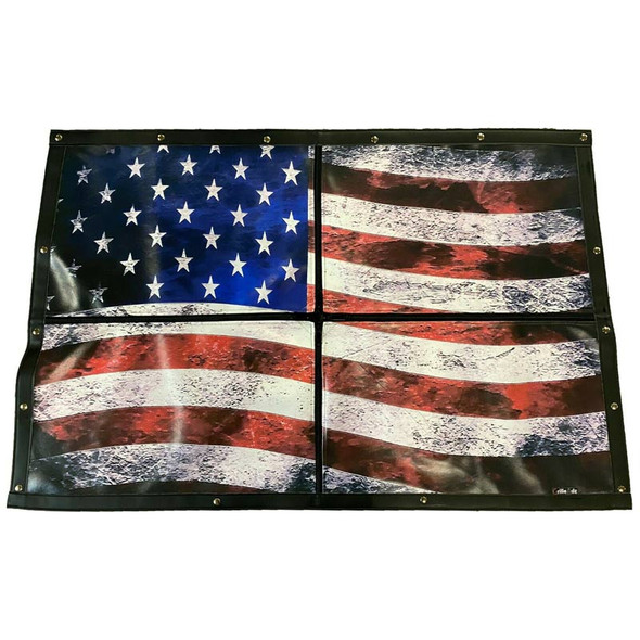 International Old Glory Flag Premium Winterfront (9600, 9700, 9800 & Cabover)