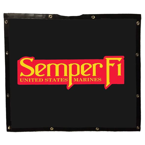 Semper Fi Premium Bug Screen