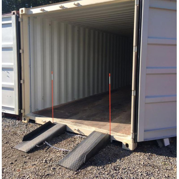 Container Ramps - Default