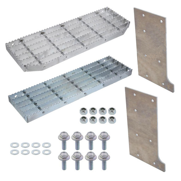 Mack Replacement Cab Entry Step Kit