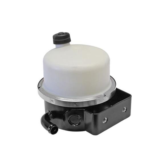 Peterbilt Power Steering Reservoir J86-1036-001 - Back