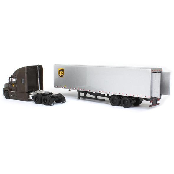 Mack Anthem UPS Freight Replica Back