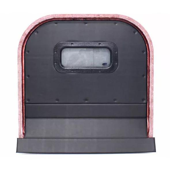 Peterbilt Ultracab XL Economy Day Cab Conversion Kit - Inside