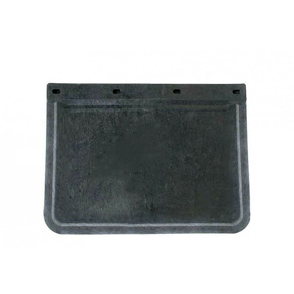 """20"""" x 15"""" Front Rubber Mud Flap"""