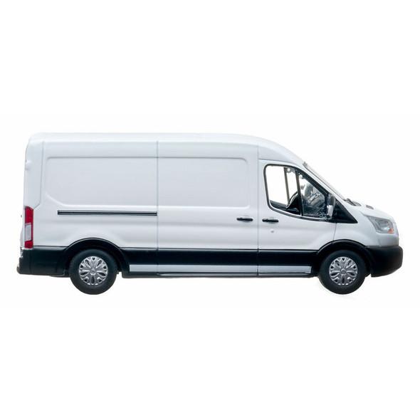 2015 Ford Transit Cargo Van Replica Side View