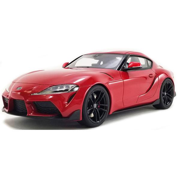 2021 Toyota Supra Replica