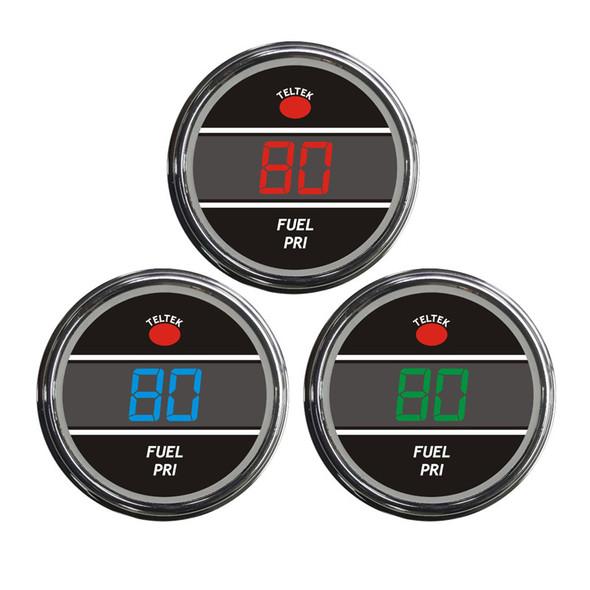 Truck Fuel Level Primary Smart Teltek Gauge