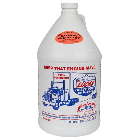 Lucas Oil 1 Gallon Engine Oil Stabilizer