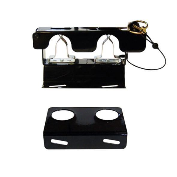 Dual Tool Lock System