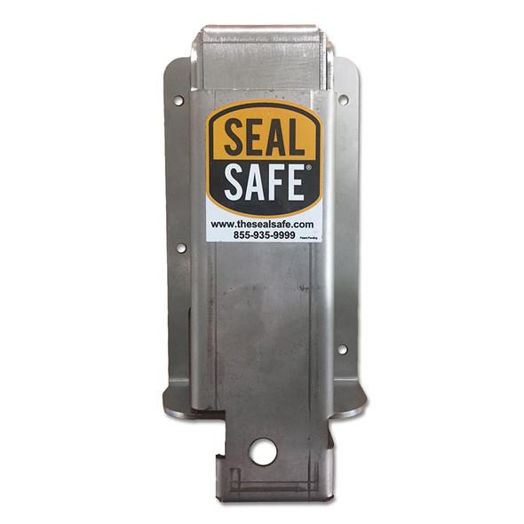 Seal Safe Trailer Seal Lock