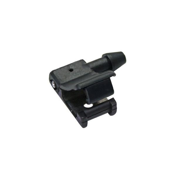 International Heavy Duty Wiper Nozzle 2589993C1 - Side View