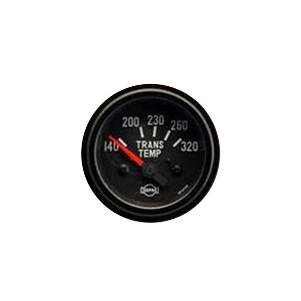 Semi Truck Electric Transmission Temperature Gauge By ISSPRO