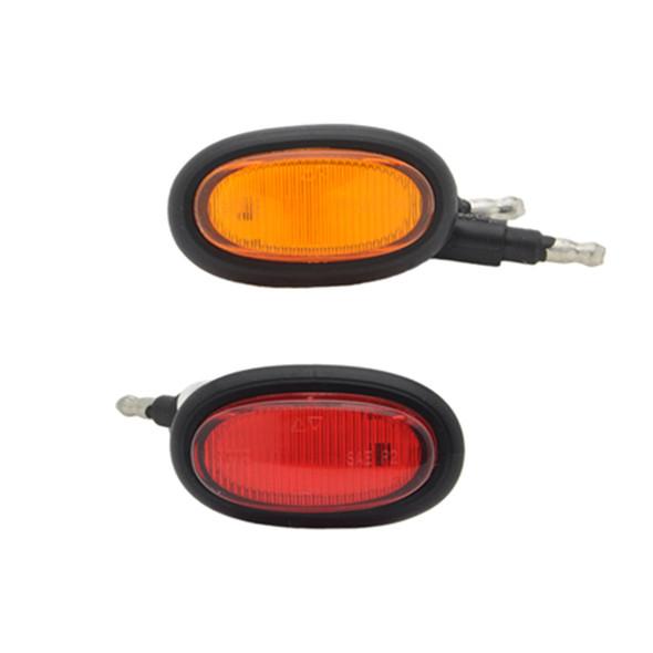 Grote MicroNova LED Clearance Marker Light - Default