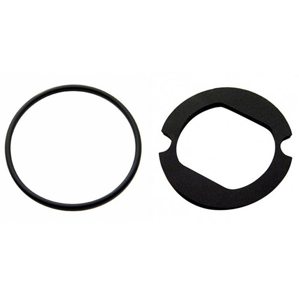 Cab Lights Rubber O-Ring And Foam Gasket Kit