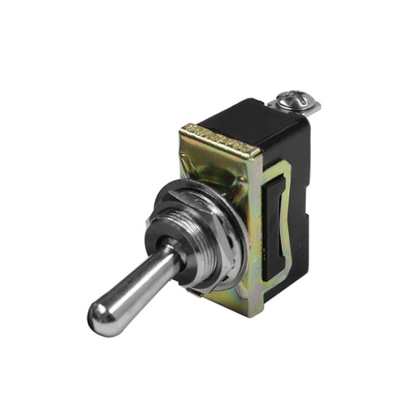 Heavy Duty SPST On Off Toggle Switch BE20085 422675 191402 - Default