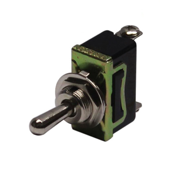Heavy Duty SPDT On Off On Toggle Switch 422678 191461 - Default