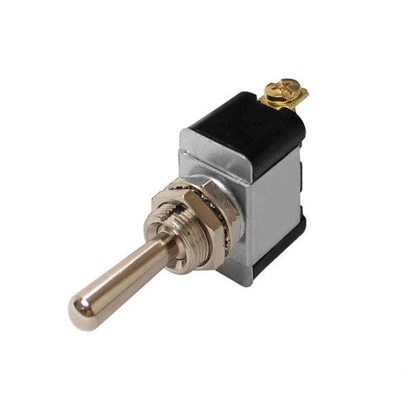 Heavy Duty SPST On Off Toggle Switch 191031 - Default